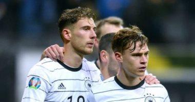 التشكيل الرسمى لمباراة أوكرانيا ضد ألمانيا بدورى الأمم الأوروبية