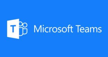 مايكروسوفت تعزز تطبيق Teams بمميزات ذكاء اصطناعى لمنع الإزعاج