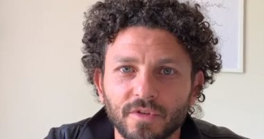 فيديو.. حسام غالى يشارك فى تحدى الخير ويتكفل بـ50 أسرة لمدة شهر
