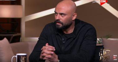 أحمد صلاح حسنى يوضح أهمية لغة العين للممثلين وتأثيرها على الجمهور