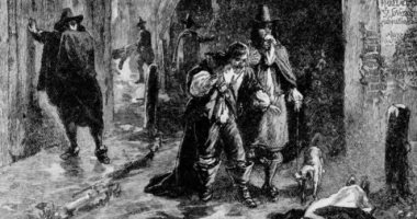 قبل ظهور كورونا.. 4 أوبئة هددت البشرية وقتلت الملايين..جستنيان قضى على نصف سكان العالم.. و200مليون شخص ضحايا الطاعون الأسود.. والجدرى أفنى 95% من سكان أمريكا الأصليين..وطاعون لندن قتل 20% من سكان عاصمة بريطانيا