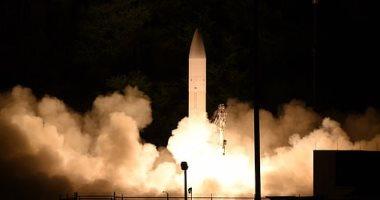 في مثل هذا اليوم بالفضاء.. تسجيل براءة اختراع صاروخ يعمل بالوقود السائل