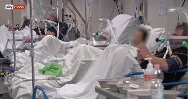 بشرة خير.. إيطاليا تسجل رقما قياسيا جديدا فى عدد المتعافين من فيروس كورونا