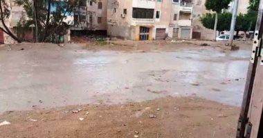 توقعات بسقوط أمطار غزيرة اليوم على منابع حوض النيل