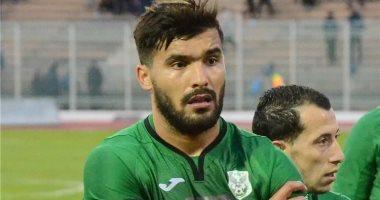 الأهلى السعودى يخطف الجزائرى حسين بن عيادة هدف الأهلى والزمالك