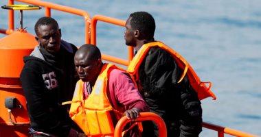 غرق 4 مهاجرين وإنقاذ 5 آخرين إثر انقلاب مركبهم قبالة سواحل الجزائر