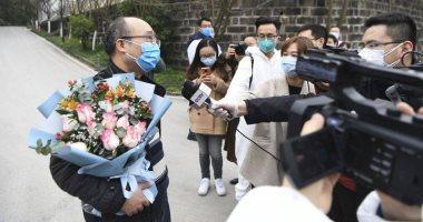 شاهد: ازدحام واختناقات فى حركة المرور عقب اعادة فتح هوباى الصينية أبوابها من جديد
