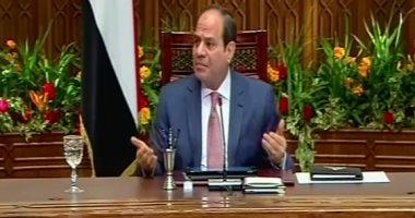 الحياة اليوم: السيسى يصدر قرار بتحمل صندوق تحيا مصر نفقات الحجر الصحى للمصريين القادمين من الخارج