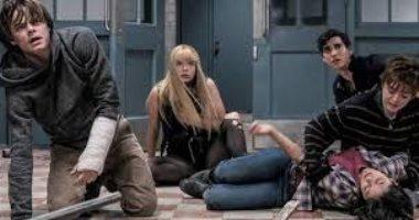 فيلم The New Mutants أقصر أفلام الأبطال الخارقين فى المدة الزمنية