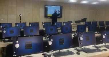 جامعة عين شمس تستعين بتجربة الفصل الذكى لتجاوز أزمة تعليق الدراسة