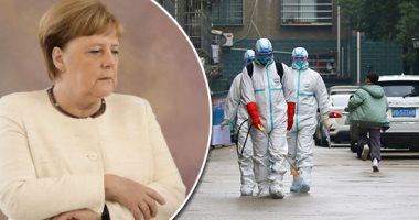ألمانيا تسجل 738 إصابة جديدة بكورونا والإجمالي يتجاوز 181 ألفا
