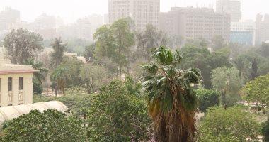 حالة الطقس اليوم الجمعة 27/3/2020 فى مصر  -
