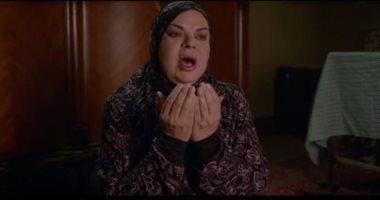 """ماجدة زكى عن شخصيتها فى """"قوت القلوب"""": لمست كل أم مصرية"""