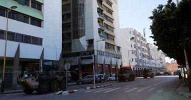 ارتفاع عدد حالات الإصابة بفيروس كورونا فى المغرب إلى 225 حالة -