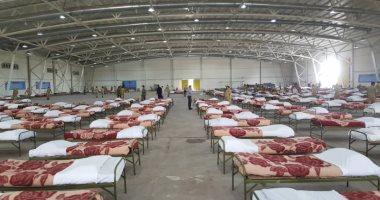 إيران تستعد لتحويل أرض المعارض الدولية بطهران لمستشفى ميدانى لمرضى كورونا