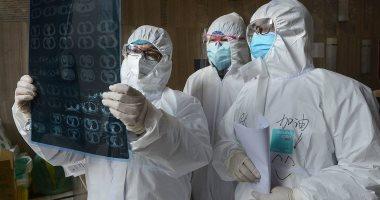 استخدام الموجات فوق الصوتية بديل للأشعة المقطعية فى تشخيص ومراقبة فيروس كورونا