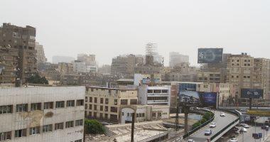 الأرصاد: غدا أمطار خفيفة بالسواحل الشمالية والعظمى بالقاهرة 23 درجة -