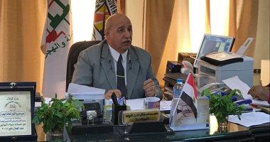 القوى العاملة بجنوب سيناء: منحة استثنائية لـ 3644 من العمالة الغير منتظمة