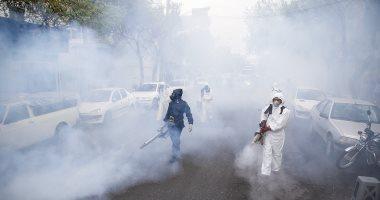 البنك المركزى الإيرانى يعلن وفاة 30 موظفا بالبنوك بعد إصابتهم بفيروس كورونا