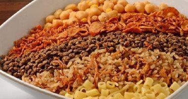 4 أكلات تغنى أولادك عن أكل الشارع.. من الكشرى للكريب