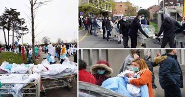 تشيلى: حالات الإصابة بفيروس كورونا تجاوزت الألف ووفاة 3 أشخاص