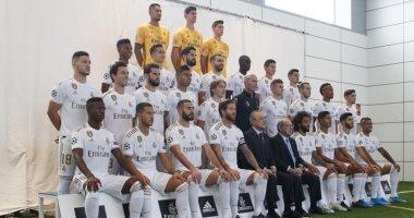 ريال مدريد يقرر المساهمة مالياً لمحاربة كورونا فى إسبانيا