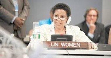المديرة التنفيذية لهيئة الأمم المتحدة: 70% من عاملي القطاع الصحى نساء -