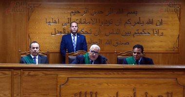 """خلال ساعات.. سماع الشهود فى محاكمة 5 متهمين بـ""""أحداث ماسبيرو الثانية"""""""