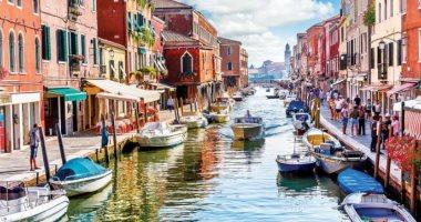 ما السبب وراء تأسيس مدينة البندقية فى الثانية عشرة ظهرا وفقا للأسطورة