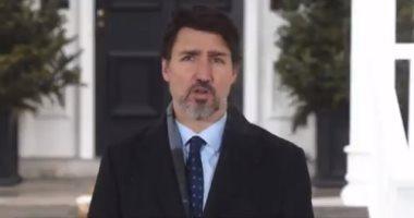 """رئيس وزراء كندا للمستهينين بكورونا: لقد طفح الكيل.. ابقوا بالمنزل """"فيديو"""""""