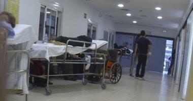 مدير مستشفى السلام يكشف تفاصيل إصابة عاملين بفيروس كورونا