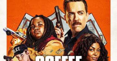 كل ما تريد معرفته عن فيلم الكوميديا والأكشن الجديد Coffee & Kareem