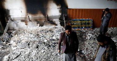 مقتل وإصابة 33 شخصًا جراء هجوم إرهابى فى العاصمة الأفغانية كابل