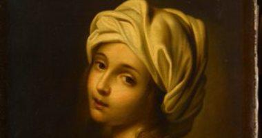 """100 لوحة عالمية .. """"بياتريتشا"""" لـ جويدو رينى الوجه الأكثر حزنا فى تاريخ الفن"""