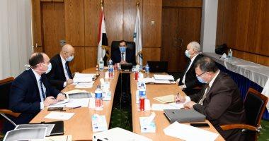 البترول: إنبى تنجح فى تنفيذ مشروعات بقيمة 13مليار جنيه في مصر والشرق الأوسط