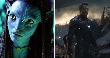 الصين تفتح صالات السينما بأفلام Avengers و Avatar و Interstellar