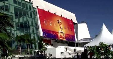 """فيديو.. قصر المهرجانات فى فرنسا يستقبل المشردين بدلا من نجوم مهرجان""""كان"""""""