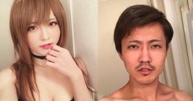 """نجمة """"كوسبلاى"""" يابانية تصدم جمهورها وتفاجئهم بأنها """"رجل"""" .. صور"""