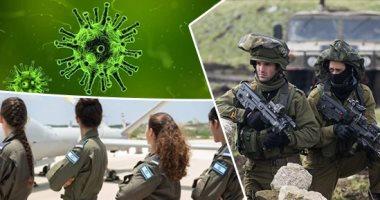 الجيش الإسرائيلى يعلن ارتفاع عدد المصابين من الجنود إلى 62 حالة