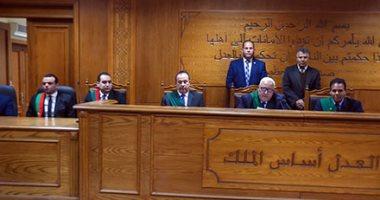 """المؤبد لـ3 متهمين والمشدد 15 سنة لـ4 آخرين بـ""""خلية داعش الجيزة"""".. فيديو"""