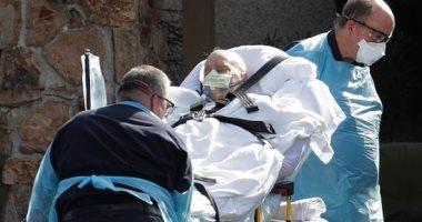 وفيات فيروس كورونا فى أمريكا تقترب من 1000 شخص