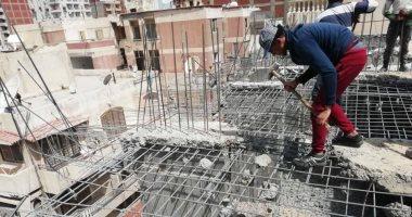 الداخلية: نتعامل بحسم مع المخالفين لإيقاف تراخيص البناء لحين توفر الاشتراطات