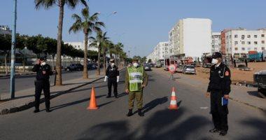 إجراءات أمنية مشددة لتطبيق حظر التجوال والطوارئ على مستوى العالم بسبب كورونا