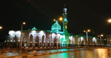 صور.. أمطار خفيفة ومتوسطة على مناطق متفرقة فى القاهرة والجيزة
