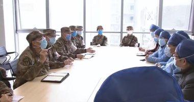 وزارة دفاع الصين: خبراء طبيين من الجيش يكثفون البحث عن دواء ولقاح كورونا