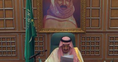"""الأمين العام لـ""""التعاون الإسلامى"""" يثمن جهود الملك سلمان لعقد قمة العشرين"""