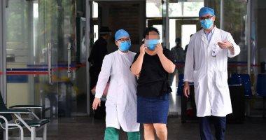 الصين تعلن عدم تسجيل أى حالات جديدة بكورونا وتستأنف بناء مطار دولى.. صور