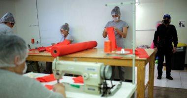 إندونيسيا تسجل 20 وفاة جديدة بفيروس كورونا و103 إصابات