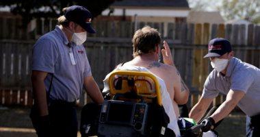نيويورك تسجل 7 آلاف إصابة جديدة و134 حالة وفاة بكورونا خلال 24 ساعة