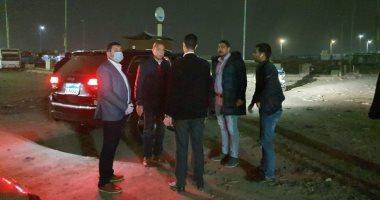 ضبط 63 شخصا اخترقوا قرار حظر التجوال بمدينة طوخ محافظة القليوبية